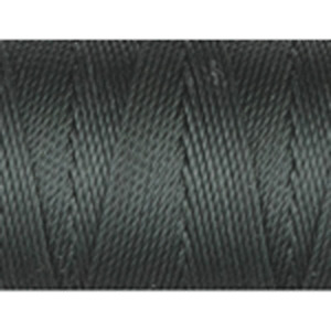 Beading Cord - C-lon Tex 210 (#18): Forest Green