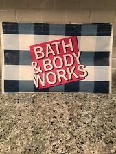 Bath and Body Works Limited Edition Reusable Bag Candle Day