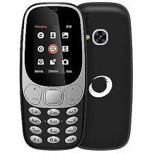 Telefono libre Brigmton Btm4 Bluetooth negro