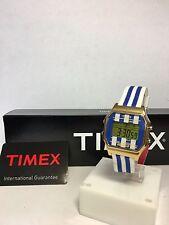 "OROLOGIO TIMEX ""VINTAGE"" RETRO' DIGITALE REF. T2N551 -NUOVO-"