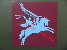 Airborne, Pegasus, Para. Regt. vehicle decal.