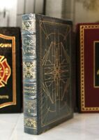 CHILD OF VENUS - Easton Press - Sargent  🖋SIGNED 1ST ED SCI FI🖋 SEALED w/ BOX