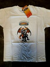 ABYstyle Official Skylanders Giants Spyro T-Shirt Youth Size 9/10 YEARS (NEW)