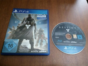 Destiny Sony Playstation 4 / PS4