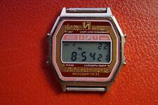 "Watch ""Integral ChN-55 melody"" Soviet plant Elektronika USSR-Belarus"