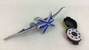 Power Rangers Samurai Blue Ranger Training Gear Hydro Bow with Buckle Holster
