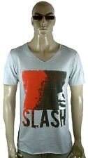 Amplified Official SLASH Merchandise Rock Star ViP Vintage Desinger T-Shirt M