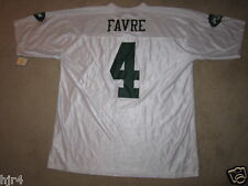 Brett Favre #4 New York Jets NFL Jersey XL NEW NWT