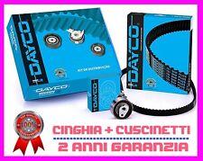 KIT CINGHIA DISTRIBUZIONE DAYCO FIAT PANDA 1.2 4X4 60CV ANNO 2004