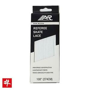 A&R Referee Unwaxed Skate Laces