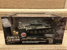 Unimax Forces of Valor 1:32 Russian T-34/85, 7th Guards, E. Front 1945, No.80018