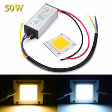 10W 20W 30W 50W RGB LED Flood Light IP65 Outdoor LED Driver LED Chip AC85V-265V