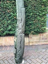 6Rod 3x3 NGT ROD AND REEL HOLDALL BAG CARP COARSE FISHING TACKLE MADE UP RODS