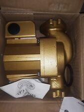ITT Bell & Gossett 106514LF LR15BWR Pump 1/12 hp 115v LF
