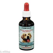 FORTAN Zahnpflege für Hunde und Katzen: gegen Zahnstein und Mundgeruch 50 ml