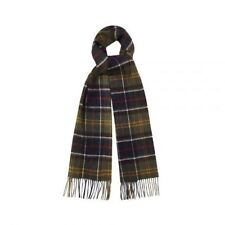 Women's Plaids and Checks Scarves