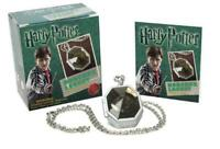 Harry Potter Slytherins Locket Horcrux Kit and Sticker Book (Mega Mini Kits) by