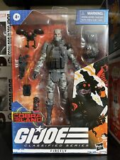 G.I. Joe Classified Series Cobra Island FIREFLY Action Figure