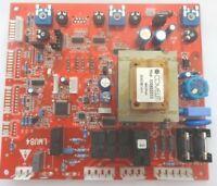 Scheda Elettrica Di Gestione LMU84 AD01B/C Riello 4052185/4366332 Beretta