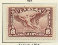 Canada Stamp Scott #C-5, Mint Hinged, Air Mail