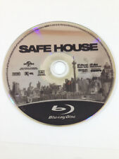 Safe House - Blu Ray Disc Only - Replacement Disc