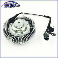 BRAND NEW ELECTRIC RADIATOR COOLING FAN CLUTCH FOR DODGE PICKUP TRUCK DIESEL