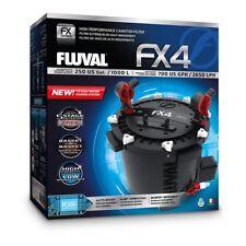 Fluval FX4 Aquarium Canister Filter