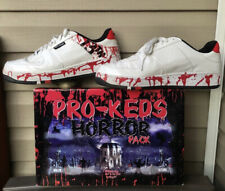 Limited edition Pro Keds HORROR EDITION Jason Voorhees Friday 13th