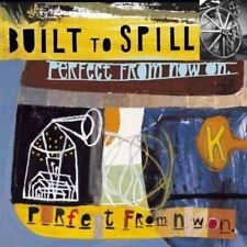 From Now on 0093624996651 by Built to Spill Vinyl Album