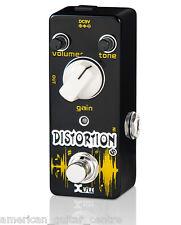 Xvive V2 Distortion Pedal
