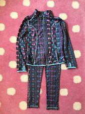 87f72b25668 Girls Sports Jacket in Sportswear 2-16 Years for Girls for sale | eBay