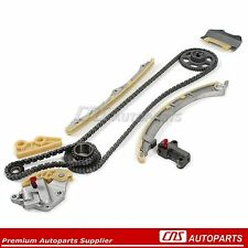 08-13 Honda Acura 2.4L Timing Chain Kit w/ Oil Pump Drive Set K24Z2 K24Z3 K24Z6