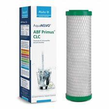Alvito Filtre à Eau Abf Primus CLC avec Protection - Charbon Actif 0,45 Μm