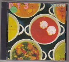 Spore – Bobble CD