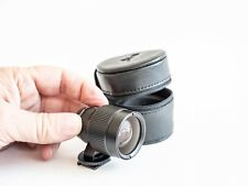 Leica M lens Universal Viewfinder 21-24-28mm type 12013