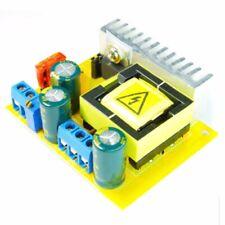 DC-DC Boost Converter 8-32V 12V to ±45V-390V High Voltage Capacitor Charging ZVS
