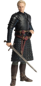 Game of Thrones Brienne of Tarth Normal Ver. Action Figure Threezero Sideshow
