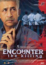 ENCOUNTER THE KILLING - ORIGINAL BOLLYWOOD DVD