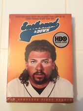 Eastbound  Down: The Complete First Season (DVD, 2009, 2-Disc Set) NEW