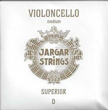 "Jargar Cellosaite ""superior"" D 4/4 Medium Cello String"