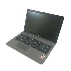 "HP 255 G7 Notebook PC 15.6"" Ryzen 5 2500U 8GB DDR4 RAM 256GB SSD"