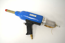 Avdel 727 Compressed Air Gun, Power Tool, Pneumatic-Speed 07271 Fastening Tool