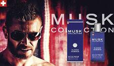 Sledge Hammer Eau de Parfum 50 ml Männer Parfum Musk Collection