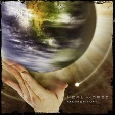 "NEAL MORSE ""MOMENTUM""  CD ---------6 TRACKS--------- NEU"