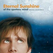 Eternal Sunshine Of The Spotless Mind: Soundtrack – 26 Track Cd, Jon Brion