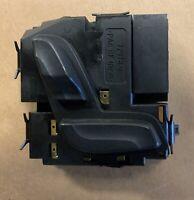 2008-2014 MERCEDES-BENZ C300 W204 PASSENGER SEAT CONTROL SWITCH OEM