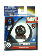 Marbs Marvel Universe Mystique Commemorative Marble and Base X-Men New