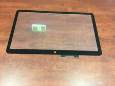 "15.6"" Touch Screen Digitizer Glass for HP TPN-Q146  Envy X360 15-U Series"