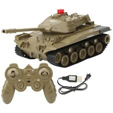 Ferngesteuerter RC Panzer Q85 3 km / H 2.4G RC Panzerspielzeug RC Modellbau 1/30