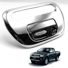 Tailgate Handle Rear Chrome For Mitsubishi Triton L200 MN ML UTE 2006 - 2013